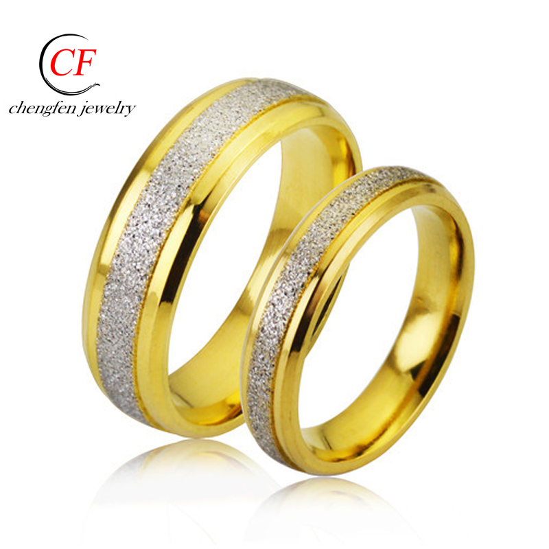22k Gold Engagement Ring