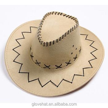 2018 NEW style western Stetson unisex summer straw hat wool felt paper  safari fashion cheap fedora 4a595b160d4