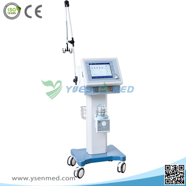YSAV90A Mechanical ventilator portable ambulance ventilator