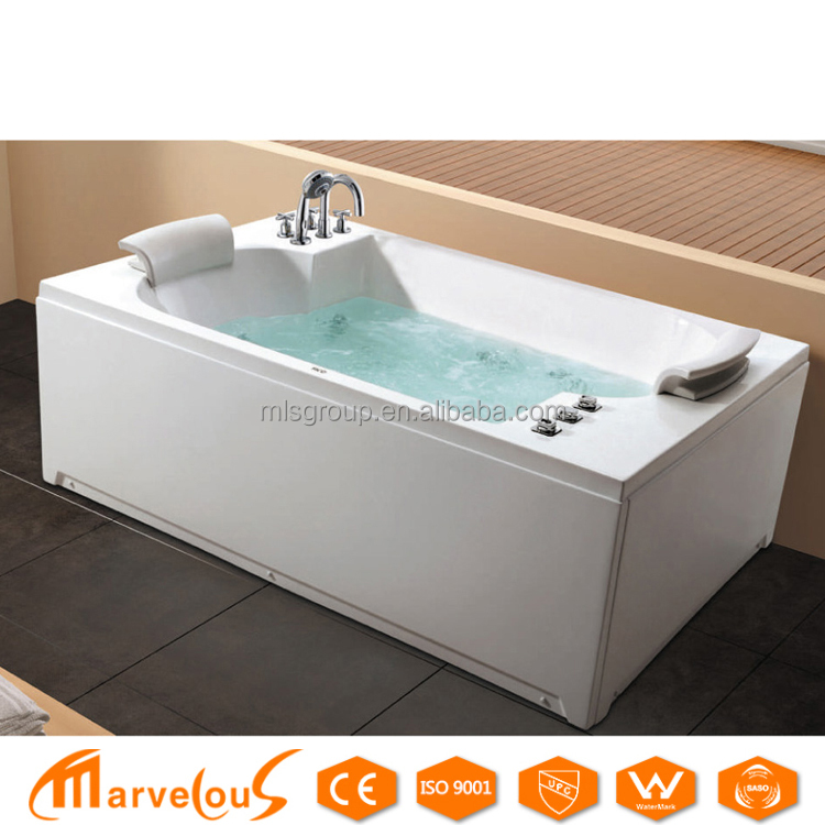 Bathroom Massage Bathtub, Bathroom Massage Bathtub Suppliers and ...