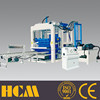 full automatic brick making machine QT10-15 fly ash aac block production plant