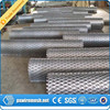alibaba express anping diamond mesh heavy expanded metal mesh/ pedal mesh