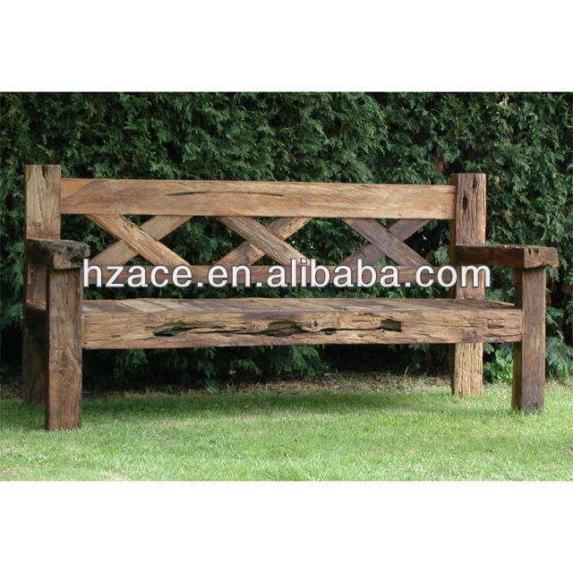 rustikale holzbank antiker stuhl produkt id 1832390186. Black Bedroom Furniture Sets. Home Design Ideas