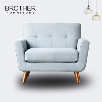 Promotion Thickened Cushion Single Sofa