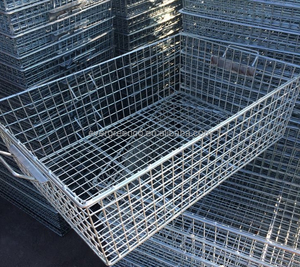 wire basket for industry use