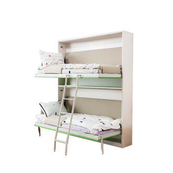 Kids Bunk Bed With Stair Murphy Style Bunk Bed Children Bunk Bed