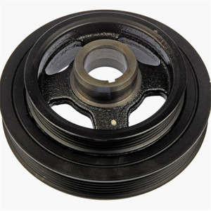 harmonic balancer/ crankshaft pulley CP9011 Altima 2006-02, Maxima 2008-02