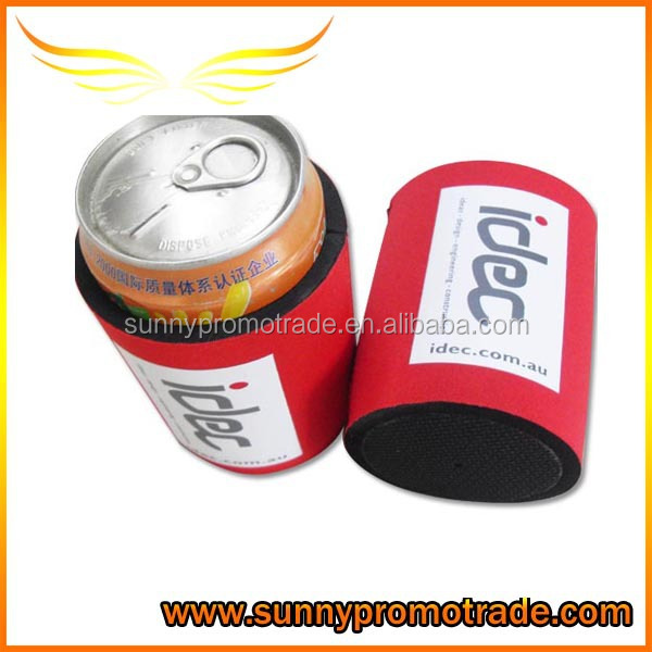 ODM can holder/beer cooler/neoprene stubby holder