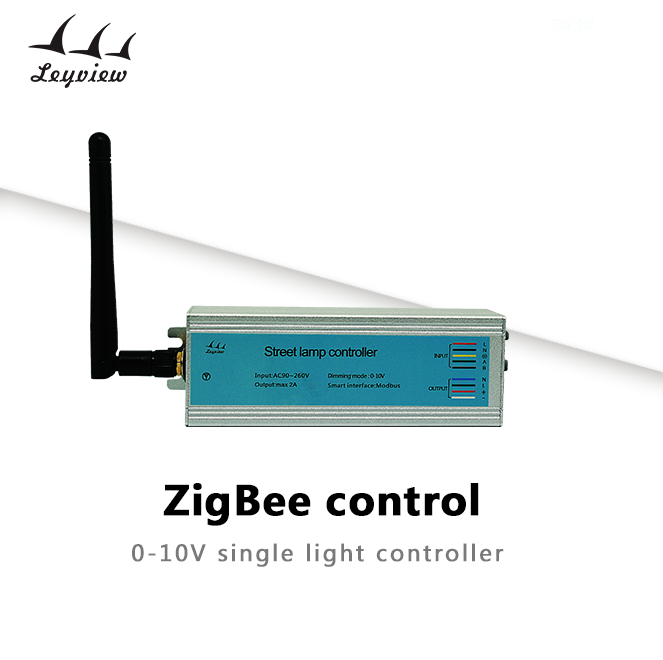 Best Quality Zigbee 0-10v led dimmer controller with remote control ...