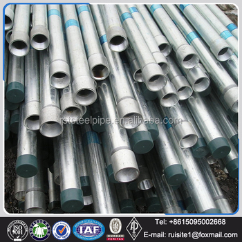 A53-B 1-1/4 inch schedule 80 carbon steel pipe galvanized & A53-b 1-1/4 Inch Schedule 80 Carbon Steel PipeGalvanized Steel Pipe ...