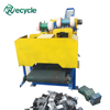 Factory Price Car Used Lead Acid Battery Recycling Unit