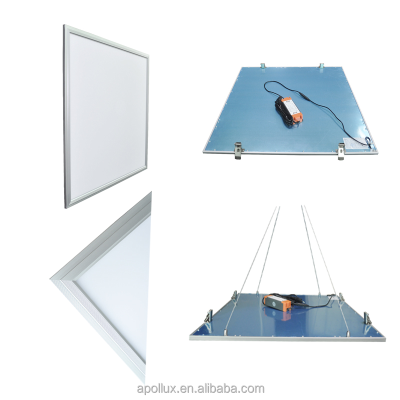 40w Ceiling Led Light Panel 600x600,Dimmable Suspended 2x2 Led ...