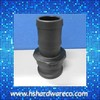 PP universal couping euro male end European air coupling- universal to DIN3489
