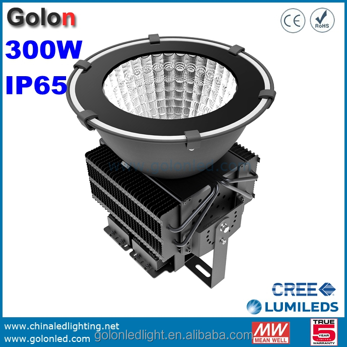300 Led Focus Light Price With Meanwell Driver Ip65 Ce Rohs 5 ...