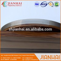 Excellent quality PVC/ABS/3D/acrylic edge banding tape for furniture