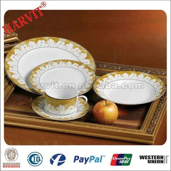 House Hold Items Different Kind of China Wares Round 20 Pcs Wholesale Dinnerware Sets & House Hold Items Different Kind Of China Wares Round 20 Pcs ...