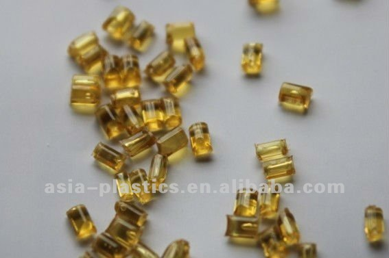 amber color PEI resin, engineering thermoplastic, special plastic