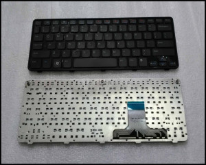 US layout Laptop Keyboard For Dell Inspiron Mini Duo 1090