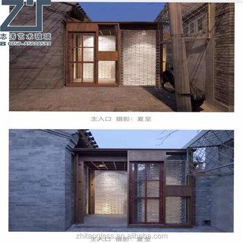 House Brick Kiln Design on brick steps design, house on stilts designs, brick interior design, house with roof terrace,