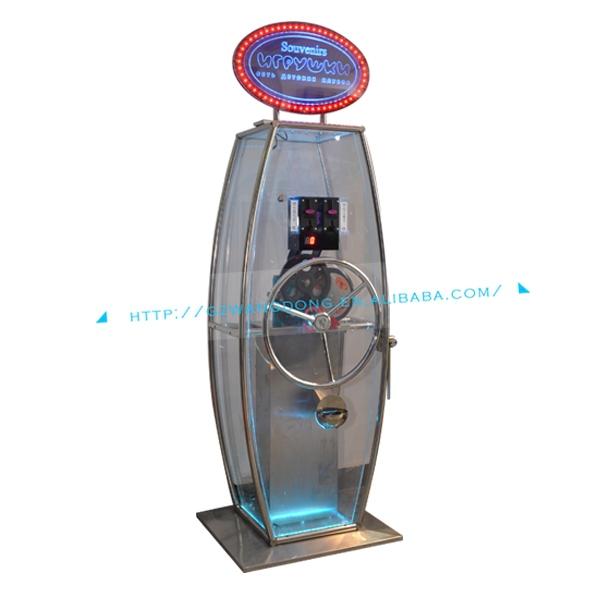 coin press machine