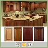 Factory Wholesale Solid Wood Modular Kitchen Cabinet wth High Quality