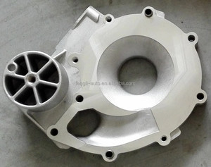 1450153 Water Pump Housing For Scan Truck Parts