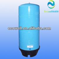 28 gallon steel water storage tank pressure tank