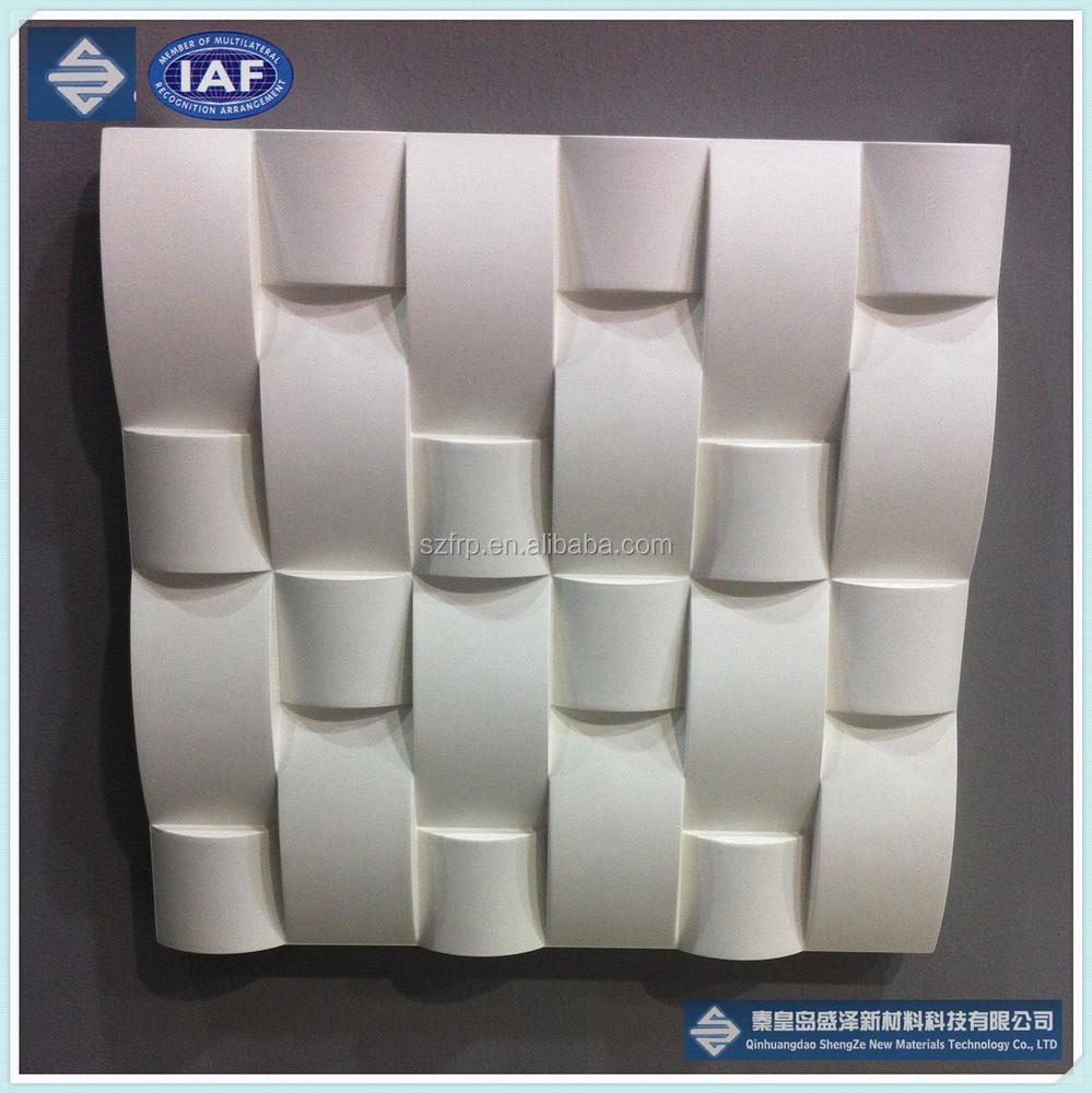 Grp Decorative Panel Art Wall Panels Frp Bathroom