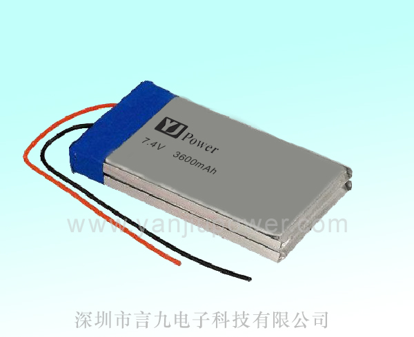 rechargeable battery lifepo4 14.8v 2000mAh for electronic products e-bike