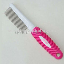 New Pet Dog products High Quality Pet Grooming Brush