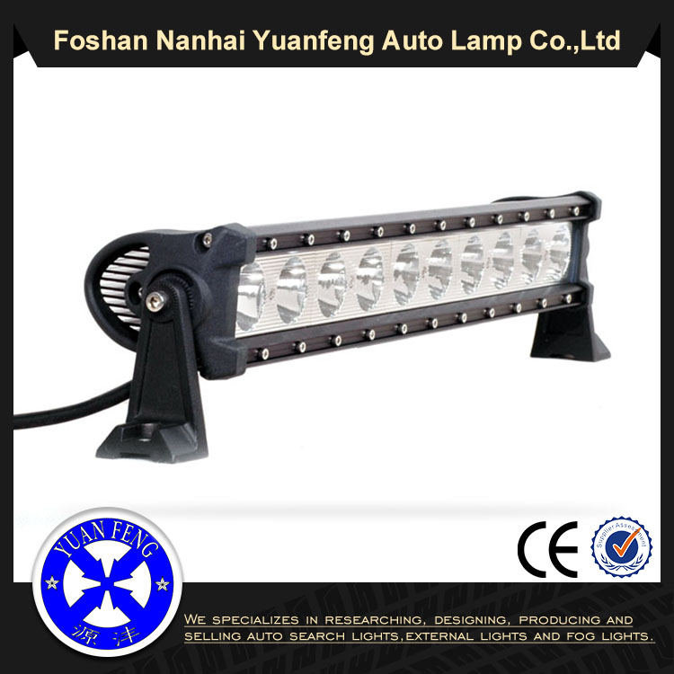 New Factory wholesale price 22inch 100W off road led light bar IP67, CE, RoHS