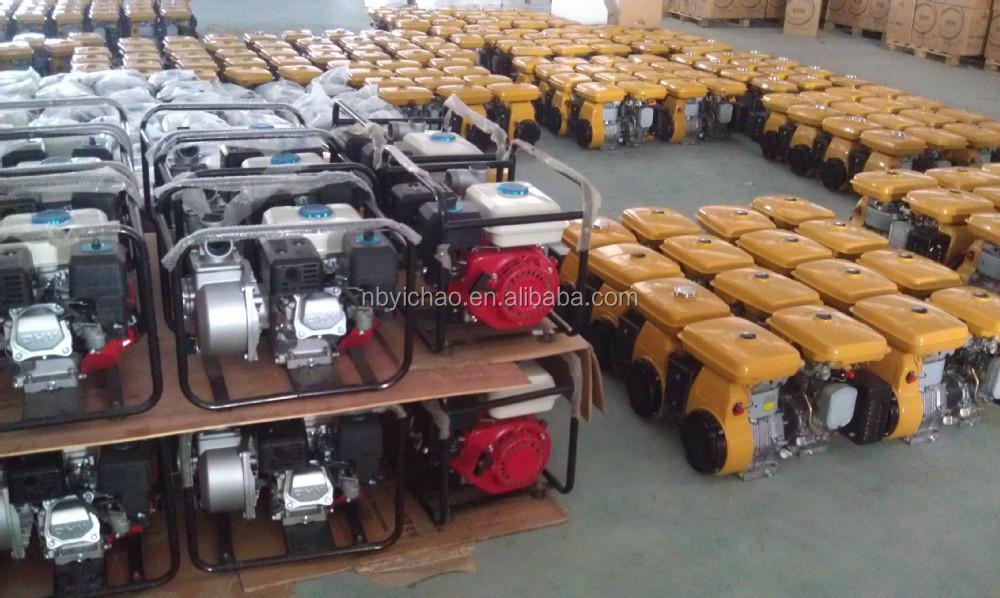 Gx390 engine 188f general gasoline engine honda ohv type for Honda gx390 oil capacity
