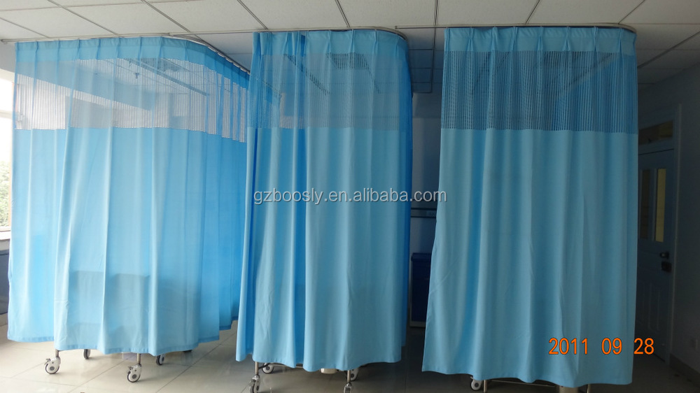 curtains medical privacy