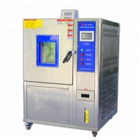 Environmental Lab Equipment Mini Benchtop Temperature Humidity Test Chamber