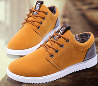 Man shoes wholesale shoes cool casual footwear hotsale men's shoes