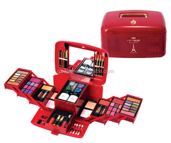 Kmes Makeup Kit C,877 , Buy Price Of Makeup Kit,Branded Makeup Kits,Makeup  Kits For Girls Product on Alibaba.com