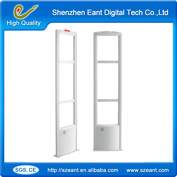 Security Barrier Gate Metal Detector Gate For Shop Mall