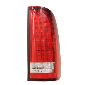 Hot selling Car Replacement Tail Lights For Vigo 2008 2009 2010 2012 2013 2014