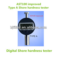 Digital Shore hardness tester AST100 improve series Type A for soft rubber