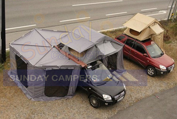 Pak Meister Basecamp Roof Top Tent 4x4 Vehicle Tent Buy Car Roof