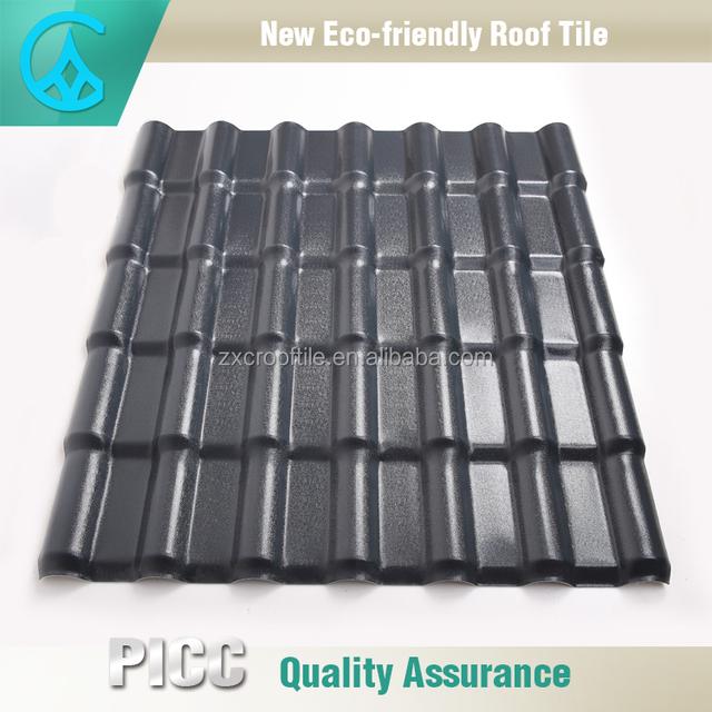 Superb Quality Monier Barrel Plastic Tile Roofing Prices