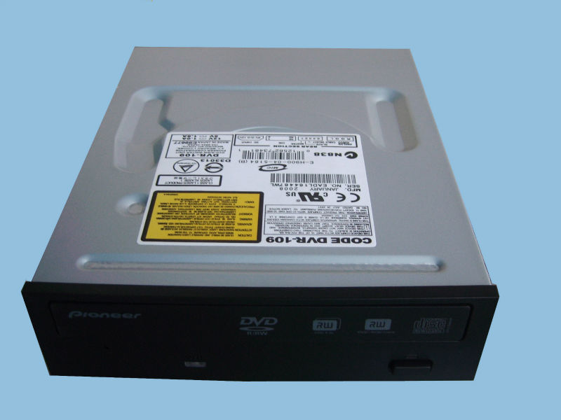 Internal DVD RW for desktop withSATA interface