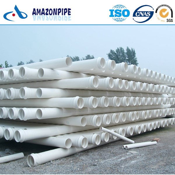 Competitive Price PVC Drainage/Sewage pipe