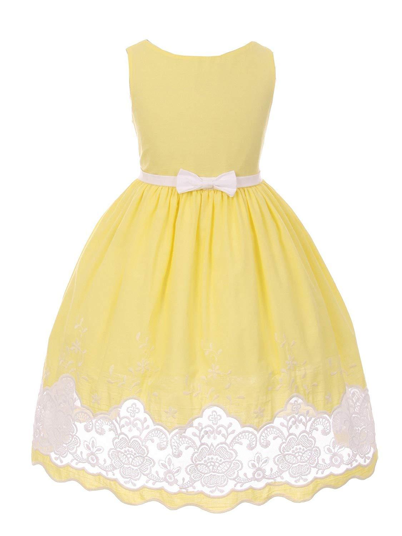 Cheap Yellow Dress Kids Find Yellow Dress Kids Deals On Line At