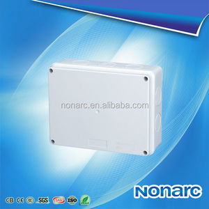 NO-BT 200*100*70 Ip65 Electrical Waterproof Control Box