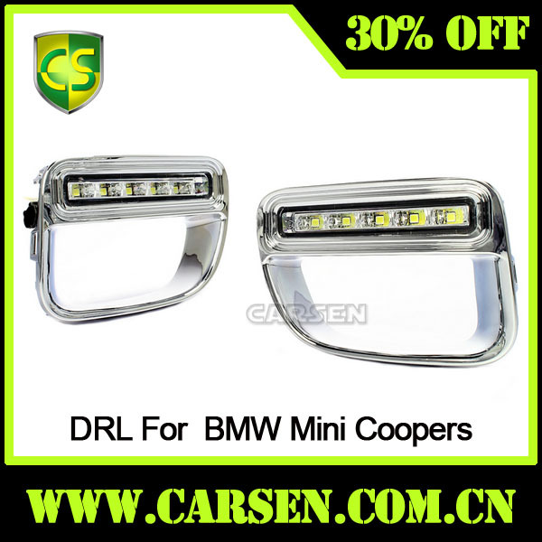led phare auto accessoires pour bmw mini cooper brouillard. Black Bedroom Furniture Sets. Home Design Ideas
