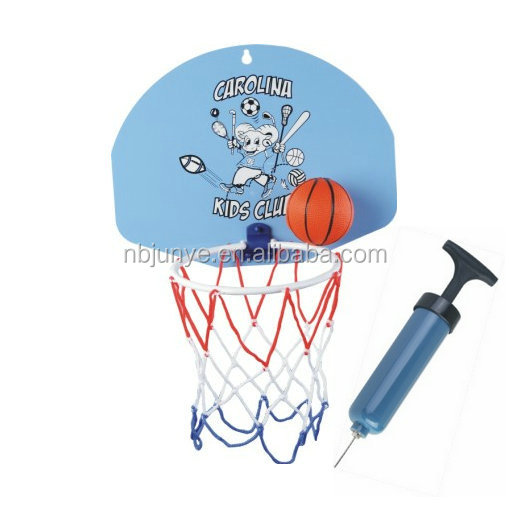 Educationl Toys basketball ring and board 2318cm
