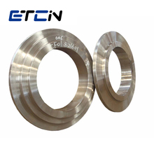 Trade Assurance Alloy steel/stainless steel machined forging parts stainless steel