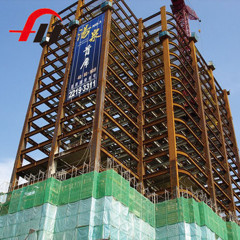 Low Cost Pre Engineering Erecting A Steel Frame Building - Buy ...
