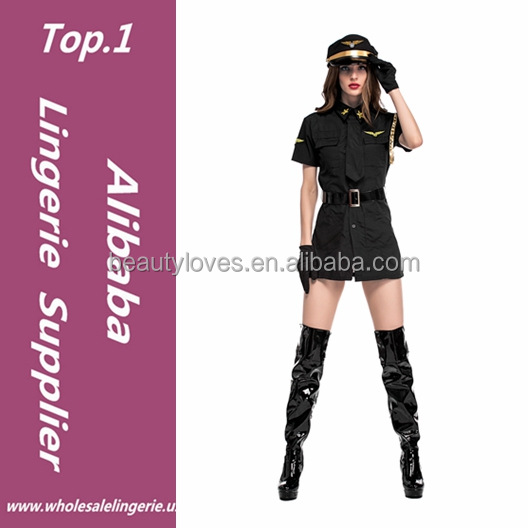Police Officer Private Patrol Adult Halloween Costume
